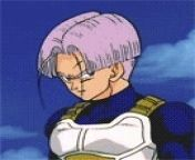 Not My Best But Could Be Worse Lol Trunks Mirai Trunks Imperfect Cell Gif Dragonballz Dragon Ball Z Dbzgifs Cell from x cell recorder